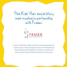 i u0027m getting a haircut a social story kids u0027 hair inc