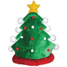 Flagpole Christmas Tree Kit White by Hand Shake Deals