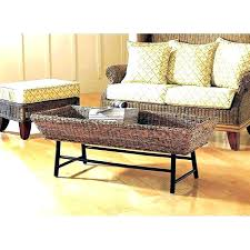 coffee table with baskets under baskets under coffee table e table under e table storage top baskets