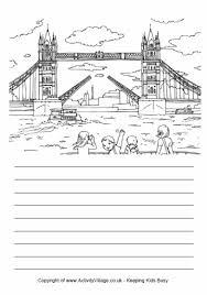 story paper london tower bridge