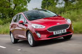 ford fiesta diesel review auto express