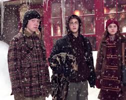 6 times harry ron and hermione were just normal teens pottermore