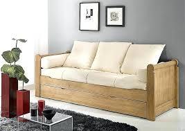 lit en hauteur avec canapé lit superpose avec canape lit mezzanine et canapac lovely racsultat