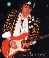 stevie stevie vaughan photo biography