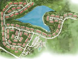 siteplan southport on cape cod 55 community in massachusetts