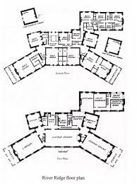 Five Bedroom Floor Plan Luxurious Five Bedroom Mansion Maramani Com House Plan Id 25703 1