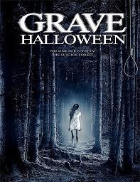 Grave Halloween (Halloween Mortal)