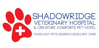 Creature Comforts Grooming Shadowridge Veterinary Hospital And Creature Comforts Pet Hotel