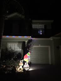 How To Hang Christmas Lights Outside by Christmas Outdoor Grinchling Lights Outside Pinterest Christmas