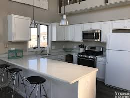 New Orleans Kitchen by 126 New Orleans Street Rental Property