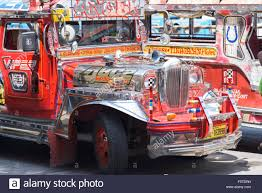 jeepney philippines for sale brand new gensan stock photos u0026 gensan stock images alamy