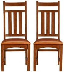 Mission Oak Dining Chairs Mission Oak Counter Foter