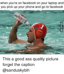 Laptop Meme - when you re on facebook on your laptop and you pick up your phone