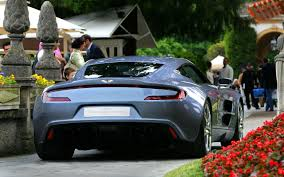 aston martin back most expensive cars wallpapers aston martin one 77 expensive car