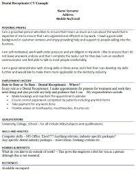 sample cover letter assistant professor job career objective for