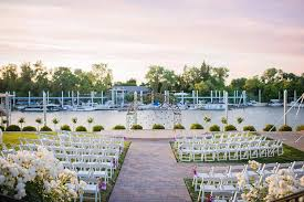 wedding venues in sacramento ca weddings at s on the river s seafood on the river