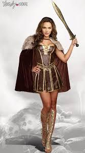 women costume beauty warrior costume women gladiator costume gladiator