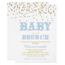 baby brunch invitations baby shower brunch baby shower invitations