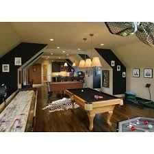 Best Game Room Images On Pinterest Basement Ideas Arcade - Family game room decorating ideas