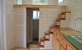 Retractable Stairs Design Retractable Stairs Design Mesmerizing Tiny House Stairs Home