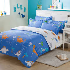 Dinosaur Comforter Full Bedroom Cute Colorful Pattern Circo Bedding For Teenage