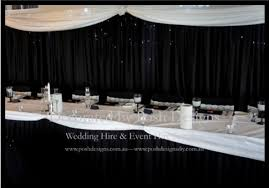 wedding backdrop fairy lights wedding event hire products