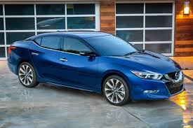 used 2017 nissan maxima sedan pricing for sale edmunds
