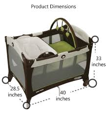 Graco Pack And Play With Bassinet And Changing Table Top Safe And Best Selling Pack N Plays 2015 Reviews