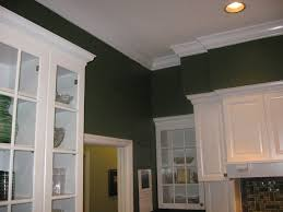 How To Install Crown Molding On Kitchen Cabinets How To Install Crown Molding On Kitchen Cabinets With Soffits