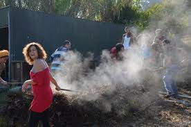 thermophilic composting a permaculture design course handbook