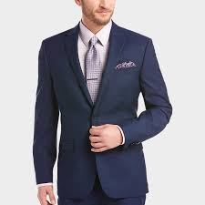 What Color Tie With Light Blue Shirt Slim Fit Suits Skinny Suits For Men Men U0027s Wearhouse
