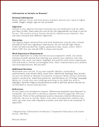 resume references template 14 reference format for resume sendletters info references format for resumeregularmidwesterners resume and