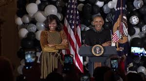 spirit halloween wages president obama pardons thanksgiving turkey nov 23 2016 c span org