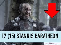 Stannis Baratheon Memes - top 50 game of thrones characters 2017 edition yelmer s reviews