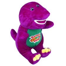 Barney U0027s Backyard Gang Barney by Barney The Dinosaur Meme Three Little Words Funny Barney Explore