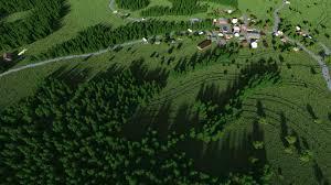Dayz Maps Dayz Minecraft Player Recreates Chernarus Map Survivethis
