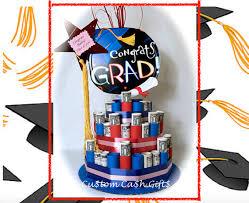 money cake designs money cake made with real money congrats grad a