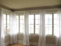 Cheap Window Curtains by How To Diy Your Very Own Ikea Style Custom Curtain Cable System I