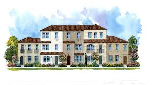 alondra at solana heights new townhomes in ventura ca 93001