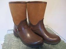 s ugg australia korynne boots ugg australia medium width b m rubber boots for ebay