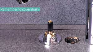how to replace a faucet cartridge from american standard youtube
