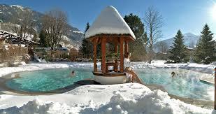 Bad Gastein Skigebiet Gastein Verwöhnhotel Bismarck 4 Sterne Superior Hotel In Bad
