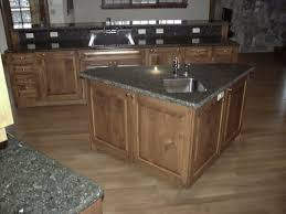cool sink on kitchen island design u2014 smith design