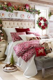 christmas christmas room decor cozy bedding diy decorations for