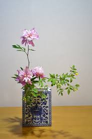 Japanese Flowers Pictures - 30 pictures of japanese art of flower arrangement ikebana