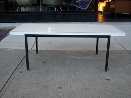 coffee table florence knoll marble coffee table mid century modern