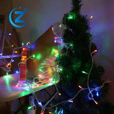 100 lighted spiral christmas tree outdoor home decoration 4