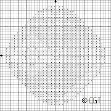 122 best free christmas cross stitch patterns images on pinterest