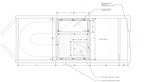 Treehouse Floor Plan Gallery Of Garrison Treehouse Sharon Davis Design 18