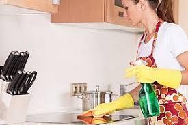nettoyer la cuisine comment bien nettoyer votre cuisine salle de bain et toilettes